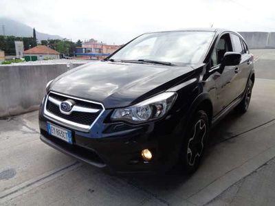 usata Subaru XV 2.0d Style del 2015 usata a Albenga