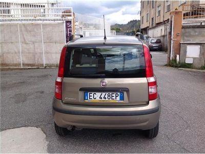 usata Fiat Panda 1.2 Dynamic Eco 39000 km con clima-radio-vetri el