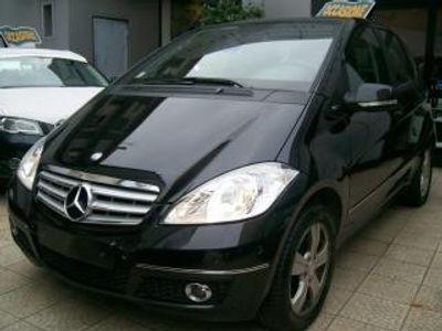 usata Mercedes A180 usata 2012