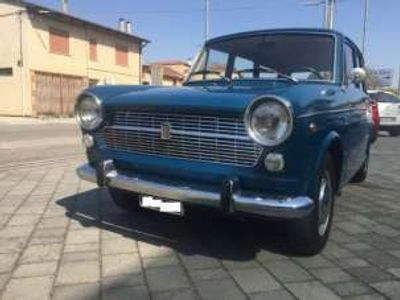 usata Fiat 1100R sw ottime condizioni benzina
