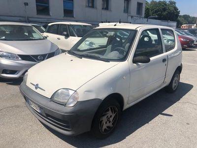 used Fiat 600 1.1 Base Euro 4