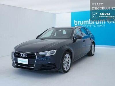 usata Audi A4 business s-tronic