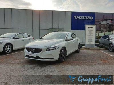 usata Volvo V40 D2 Business Plus