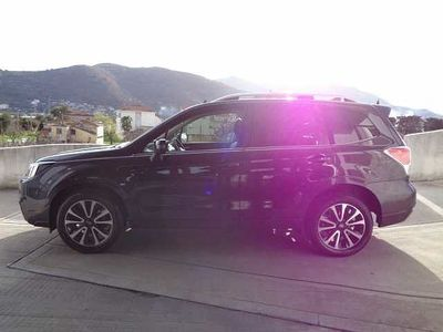 usata Subaru Forester 2.0i Premium del 2019 usata a Albenga