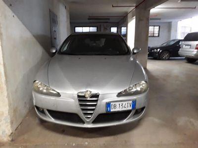 usado Alfa Romeo 147 1.9 JTD (120) 5 porte Distinctive