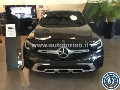usata Mercedes E300 GLC Coupé GLC d 4MATIC FL SPORT