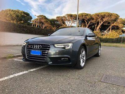 usata Audi A5 Sportback 2.0 TDI DPF