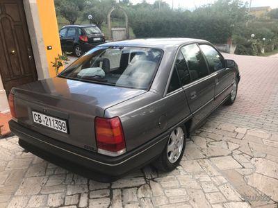 usata Opel Omega ASI gpl