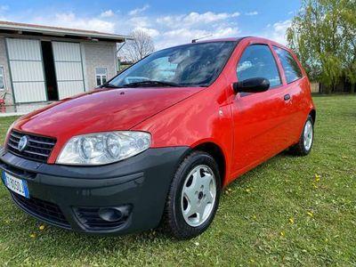 usata Fiat Punto 1.3 Multijet Van 2 Posti