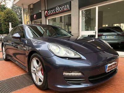 usata Porsche Panamera 3.6 - *PASM *Chrono *Tagliandi