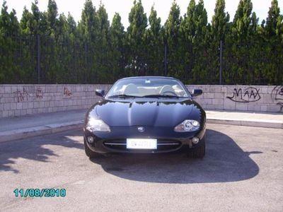 usata Jaguar XK8 4.0 Convertibile rif. 8045084