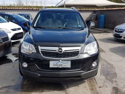 used Opel Antara 2.2 CDTI 163Cv Aut.Cosmo 2015