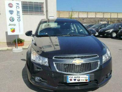 usata Chevrolet Cruze - pari al nuovo - unico proprietario