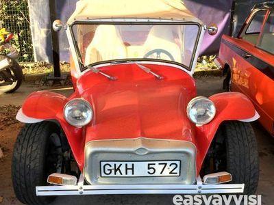 brugt VW Buggy benzina