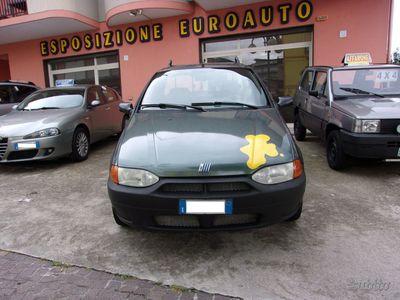käytetty Fiat Strada pick up 1.7 td 70 - 2000