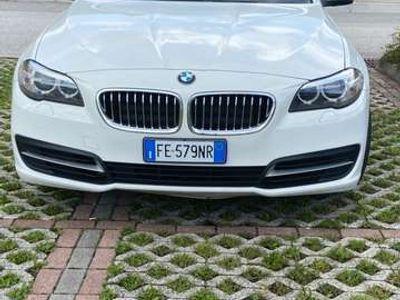usata BMW 528 Serie 5 (F10/F11) xDrive Touring