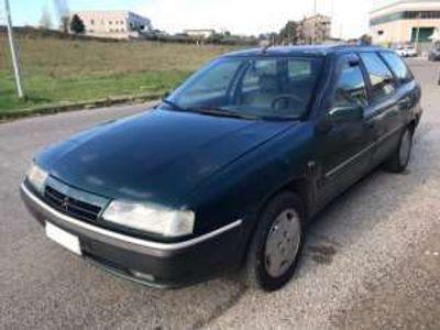 usata Citroën Xantia 2.0i 16V cat Break SW *IMPIANTO GPL* Gancio Traino Benzina/GPL
