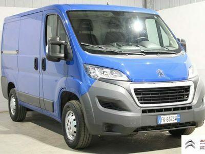 usata Peugeot Boxer 330 2.0 BlueHDi 130CV PC-TN(L1-H1) Furgone