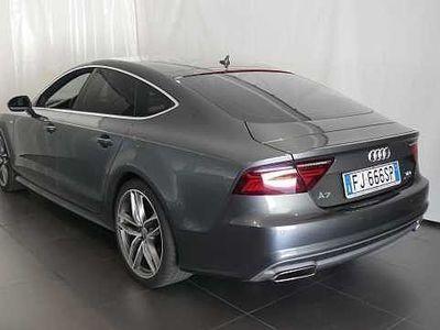usata Audi A7 SPB 3.0 TDI 272 CV quattro S tronic Business Plus