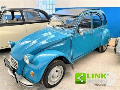 usata Citroën 2CV -- 6 Special Come nuova