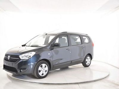 usata Dacia Lodgy 1.5 Blue dCi 115CV 7 posti Comfort KM0