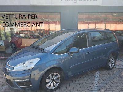 usado Citroën C4 Picasso 1.6 HDi 110 FAP CMP6 Seduction del 2011 usata a Poggiridenti