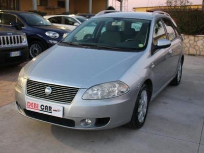 second-hand Fiat Croma 1.9 Multijet Dynamic