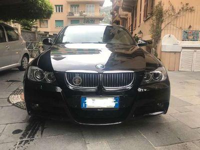 usata BMW 335 Serie 3 (E90/E91) cat Touring MSport