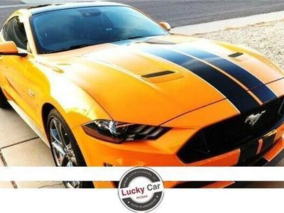 used Ford Mustang GT Fastback 5.0 V8 TiVCT aut. rif. 11252004