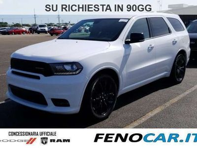 usata Dodge Durango 3.6 v6 RWD Aut. GT Plus Blacktop USA IMPORT