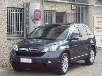 usata Honda CR-V 2.2 i-CTDi 16V Exclusive DPF