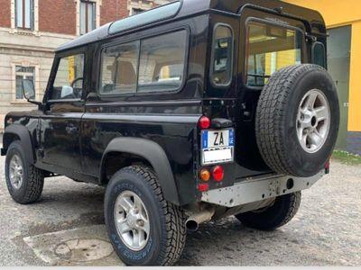 usata Land Rover Defender 90 2.5 Td5 Station Wagon E