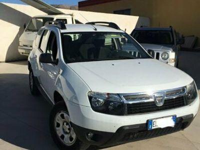 usata Dacia Duster 1,5 dci 4x4