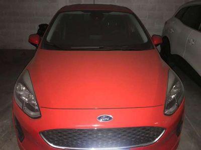 usata Ford Fiesta 1.1 5 porte Plus