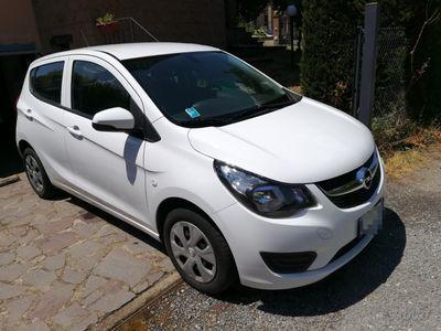 usata Opel Karl - 2017