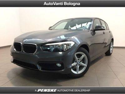 usata BMW 116 Serie 1 (F20) i 5p. Advantage