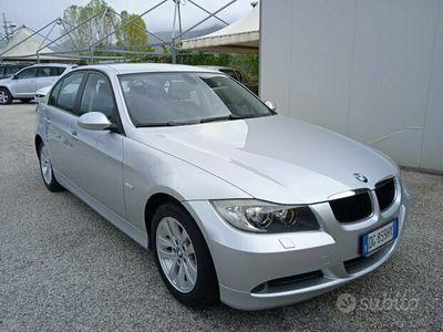 usata BMW 320 d 163cv - Futura - Berlina