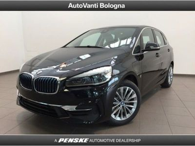 used BMW 225 Active Tourer Serie 2 Active Tourer Serie 2 A.T. (F45) xe iPerformance Luxury aut.