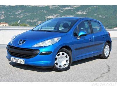 used Peugeot 207 1.4 HDi 70CV 5p. XT NEOPATENTATI UNIPRO