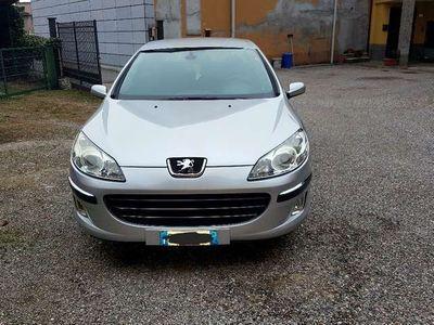 usata Peugeot 407 2.0 HDi Premium
