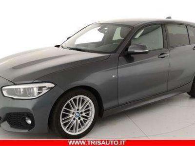 usata BMW 1M Coupé D Autom. (PELLE+NAVI+FARI BILED)