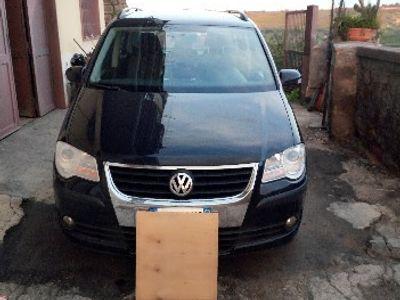 brugt VW Touran - 2008