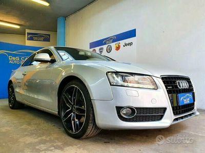 usata Audi A5 3.0 TDi V6 240cv Quattro Ambition
