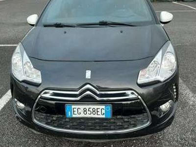 usata Citroën DS3 So chic
