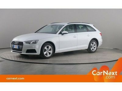 usata Audi A4 Avant 2.0 Tdi S Tronic 110kw Business