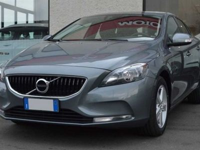 used Volvo S40 D2 Geartronic Business