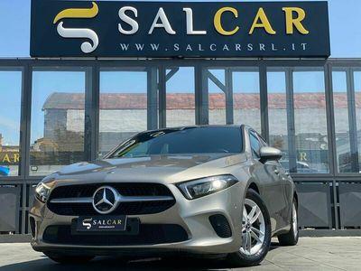 usata Mercedes A180 A 180 ClasseSport 2019 italiana