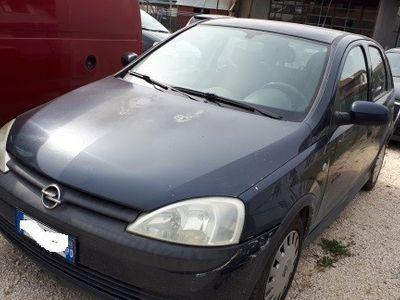 usado Opel Corsa 1.2 NEOPATENTATI - 2002