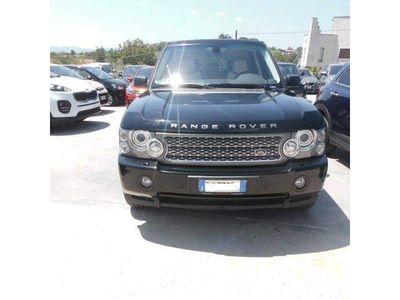 brugt Land Rover Range Rover Range Rover3.6 TDV8 Vogue SE