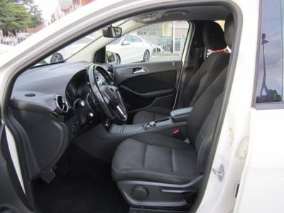 second-hand Mercedes B180 Classe BCDI Automatic Executive